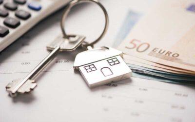 Reclamación de devolución de fianza de alquiler de una vivienda inhabitable estimación