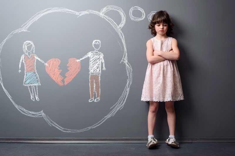 Acuerdo exitoso de custodia compartida en Divorcio Contencioso